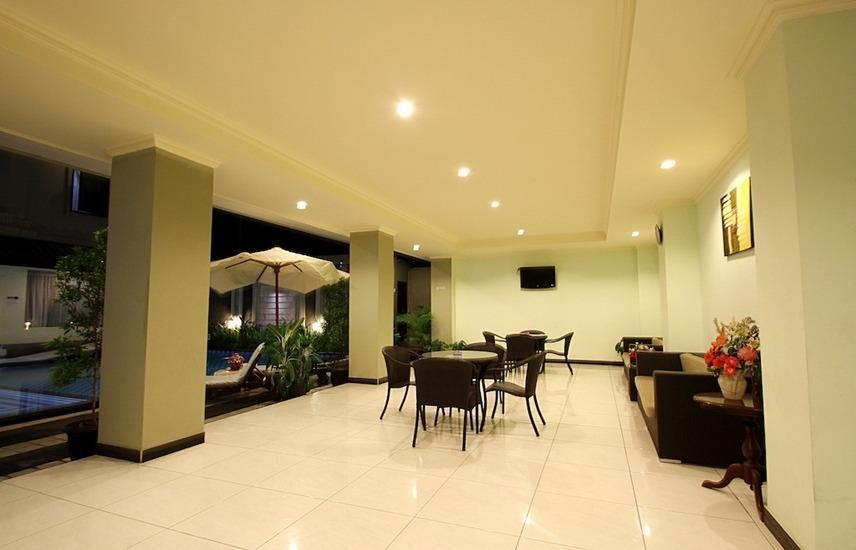 Hotel Maria Bali - Interior