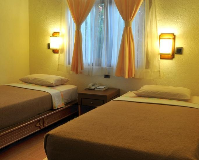Banyualit Spa & Resort Bali - Superior Room with AC Basic Deal