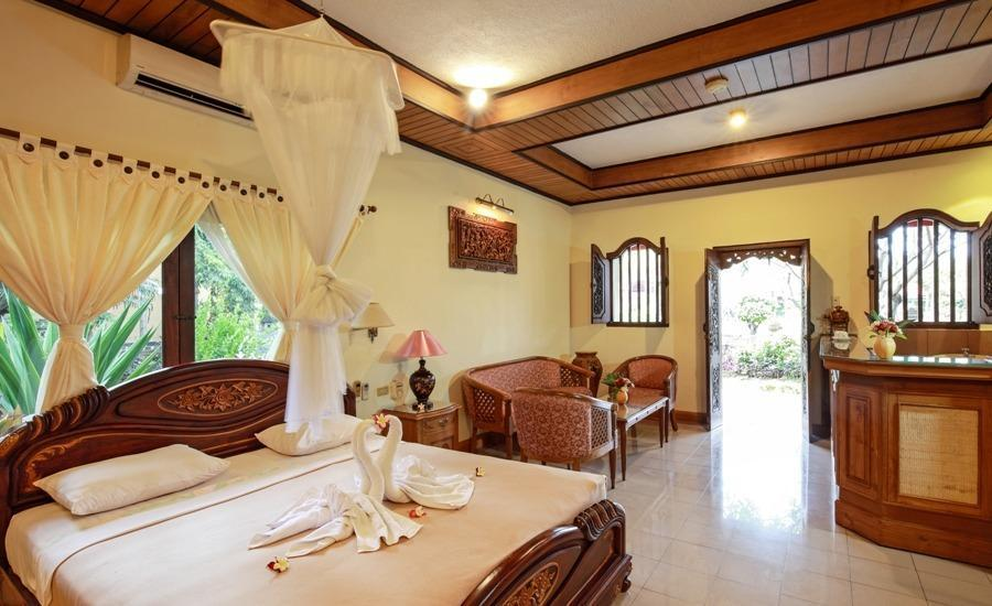 Banyualit Spa & Resort Bali - One Bedroom Villa Regular Plan