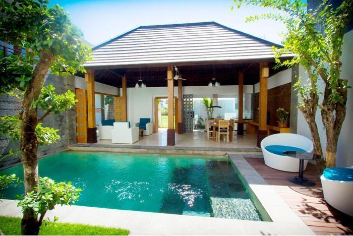 Apple Villa Bali - Two Bedroom private Pool