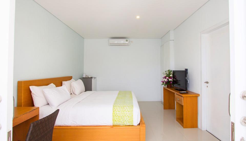 Apple Villa Bali - Suites1 1-kamar tidur