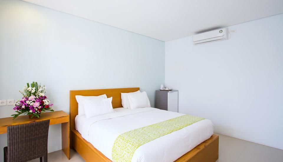 Apple Villa Bali - Suites2 1-kamar tidur