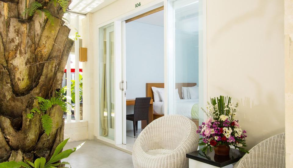 Apple Villa Bali - Suites3 1-kamar tidur
