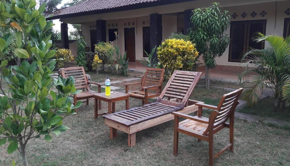 Ramay Homestay Lombok - Appearance