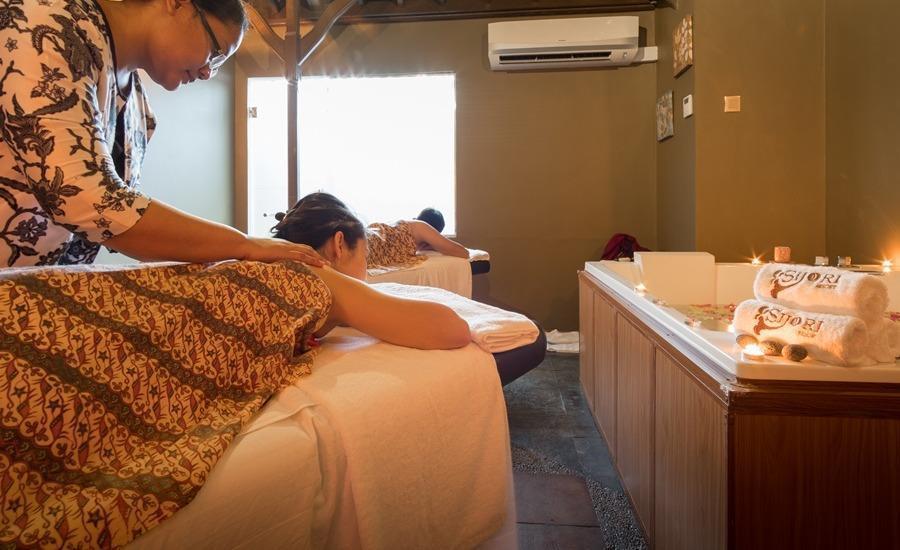 Sijori Resort & Spa Batam Batam -