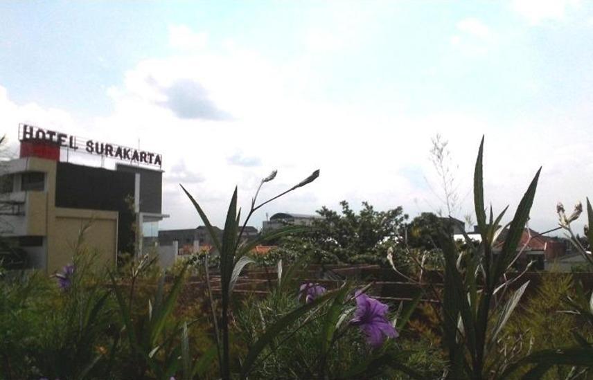 Hotel Surakarta 2 Tulungagung - Eksterior