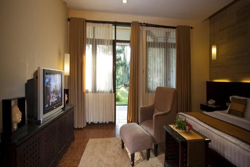 Puteri Gunung Hotel Lembang - Grand Deluxe Room