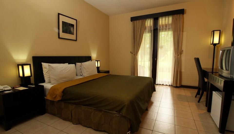 Puteri Gunung Hotel Lembang - Superior Room Only Regular Plan