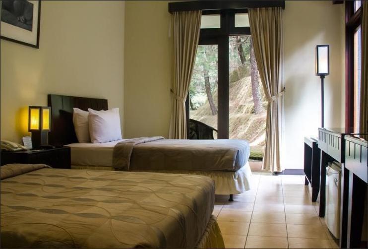 Puteri Gunung Hotel Lembang - Superior Terrace (Double Or Twin Bed) Regular Plan