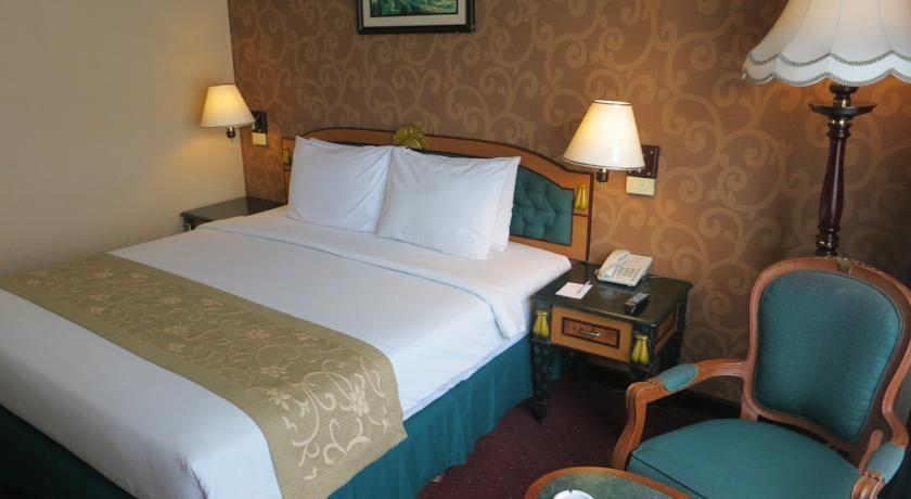 Hotel Gajah Mada Graha Malang - Rooms