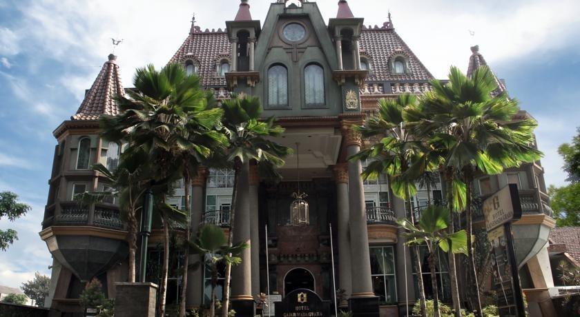Hotel Gajah Mada Graha Malang