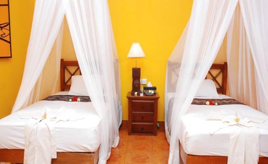 Zen Resort Bali - Kamar tamu