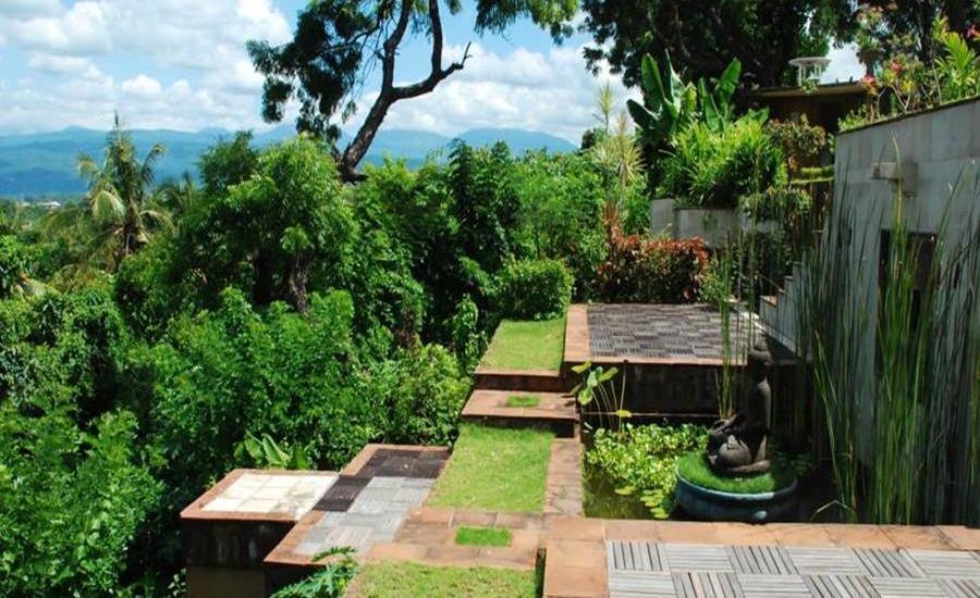 Zen Resort Bali - Eksterior