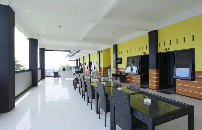 Batuque Town Villa Malang - Interior