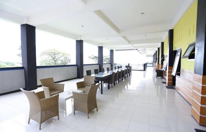Batuque Malang - Interior