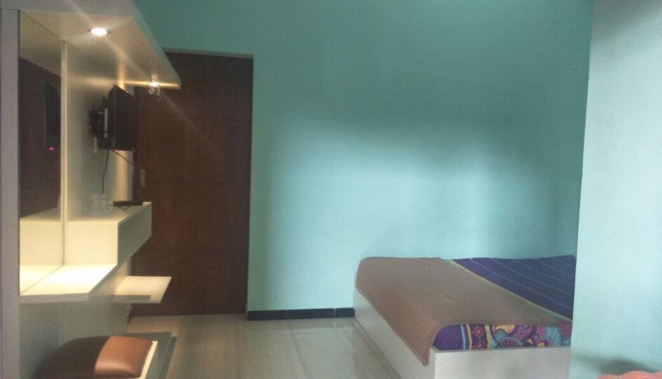Batuque Town Villa Malang - Standardroom