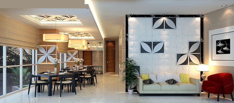 BIZ Boulevard Hotel Manado - Area lobi