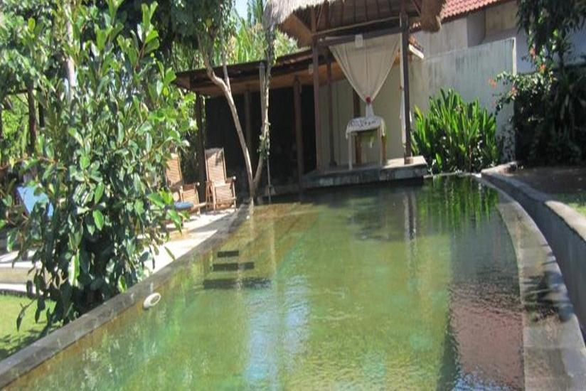 Rigils Lembongan Bungalows Bali - Bungalow