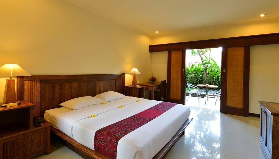 Kakiang Bungalow Bali - Standar Double