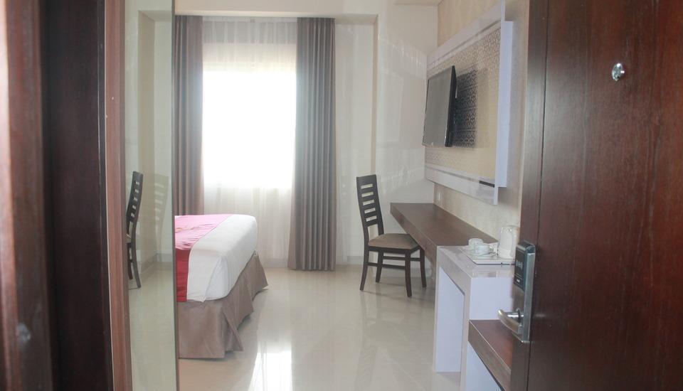 Namira Syariah Surabaya Hotel Surabaya - Superior