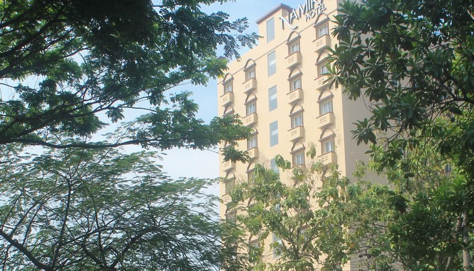 Namira Syariah Surabaya Hotel Surabaya - Hotel Namira