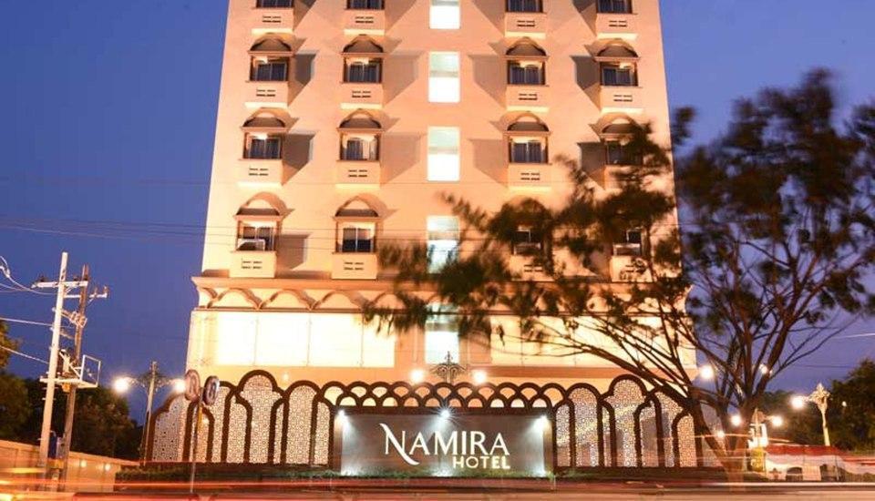 Namira Syariah Surabaya Hotel Surabaya - Namira Hotel