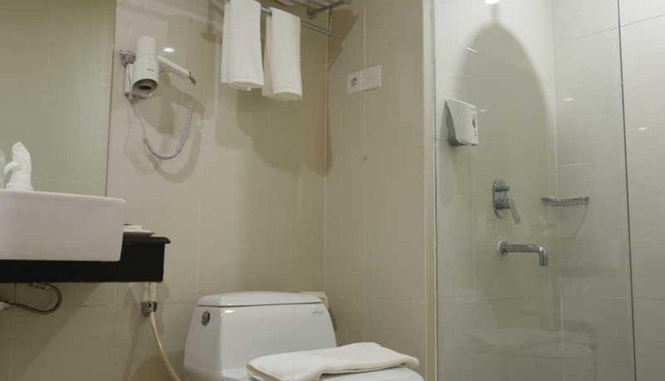 Namira Syariah Surabaya Hotel Surabaya - Superior Twin Room Only Save 10%
