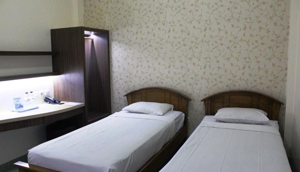 HOTEL BESAR Purwokerto - Zircon