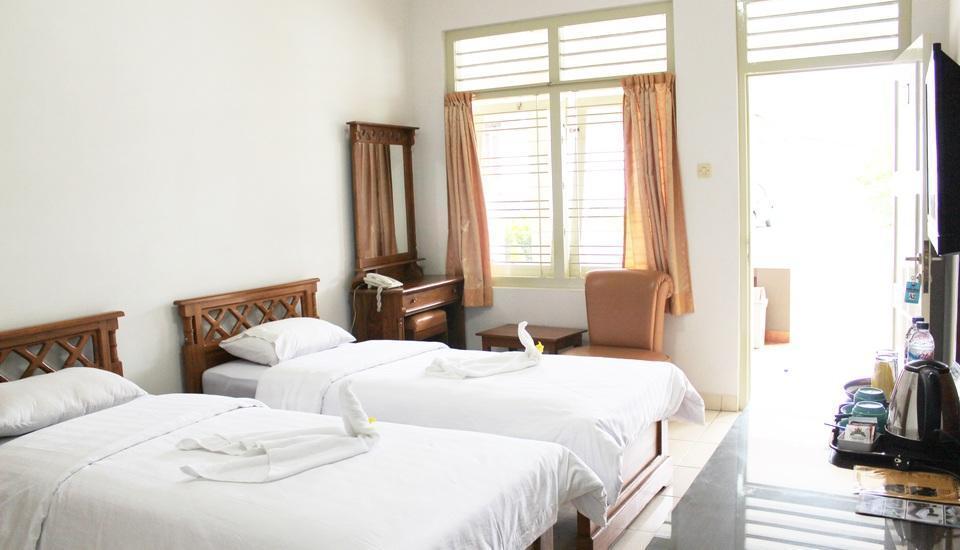 HOTEL BESAR Purwokerto - Diamond Save 15%