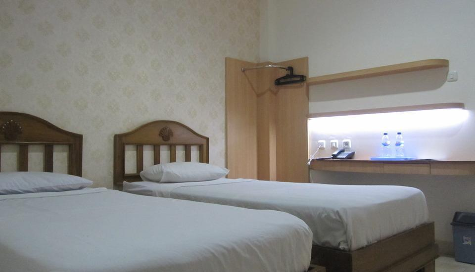 HOTEL BESAR Purwokerto - Zenith Save 10%