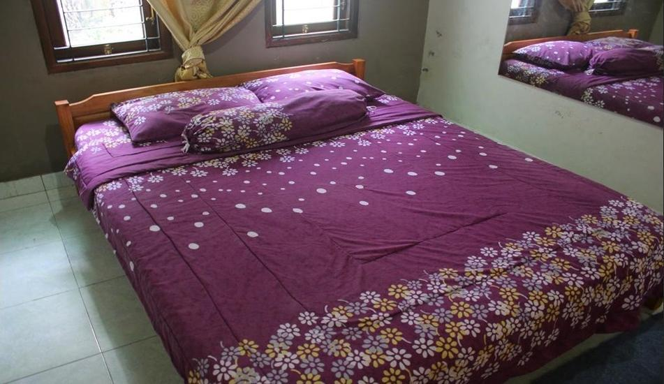 Villa Vili Guesthouse Yogyakarta - Room