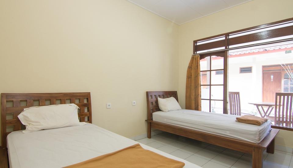 Pondok Nuri Homestay Bali