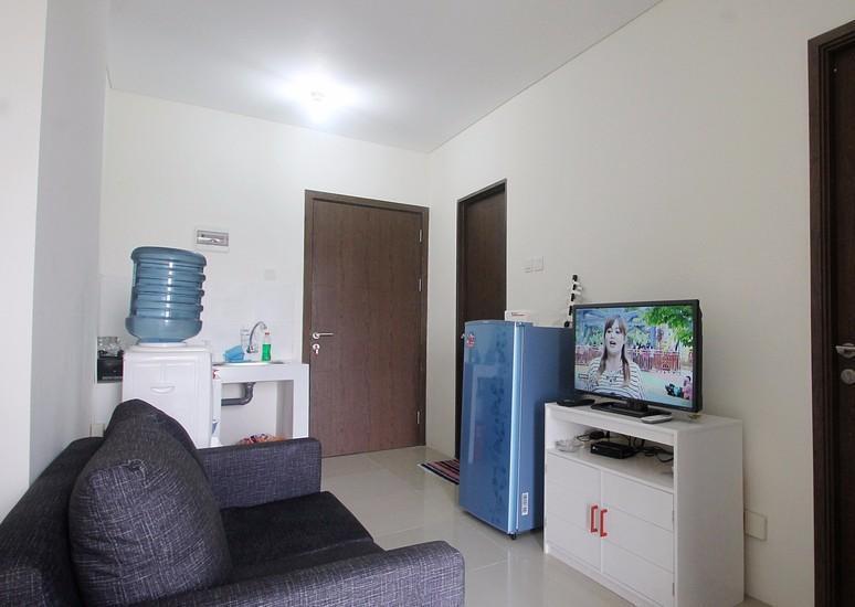Apartment Northland Residence Jakarta - Ruang Tengah