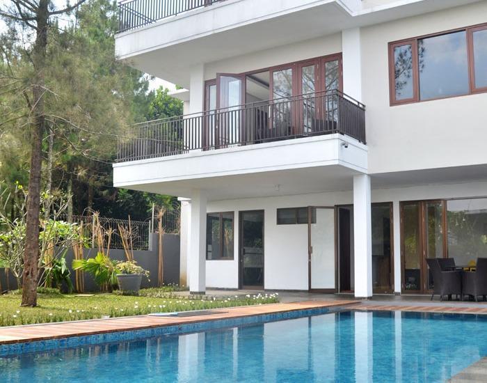 Asri Villa Dago Bandung - pic 18