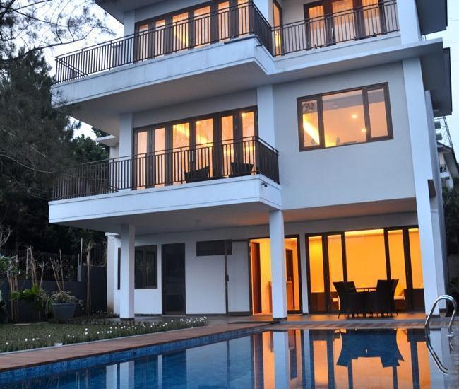 Asri Villa Dago Bandung - pic 19