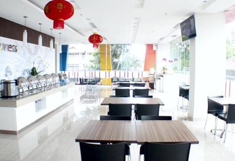 Amaris Hotel Setiabudhi Bandung - Interior