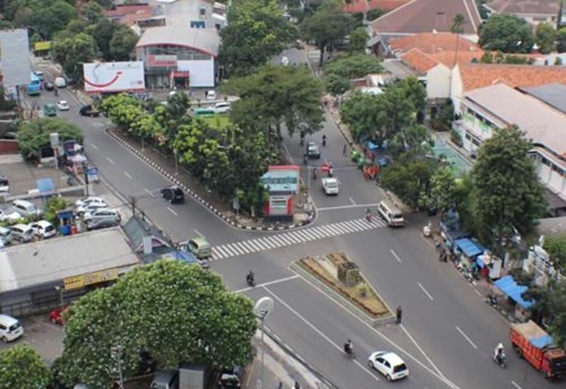 Amaris Hotel Setiabudhi Bandung - Eksterior