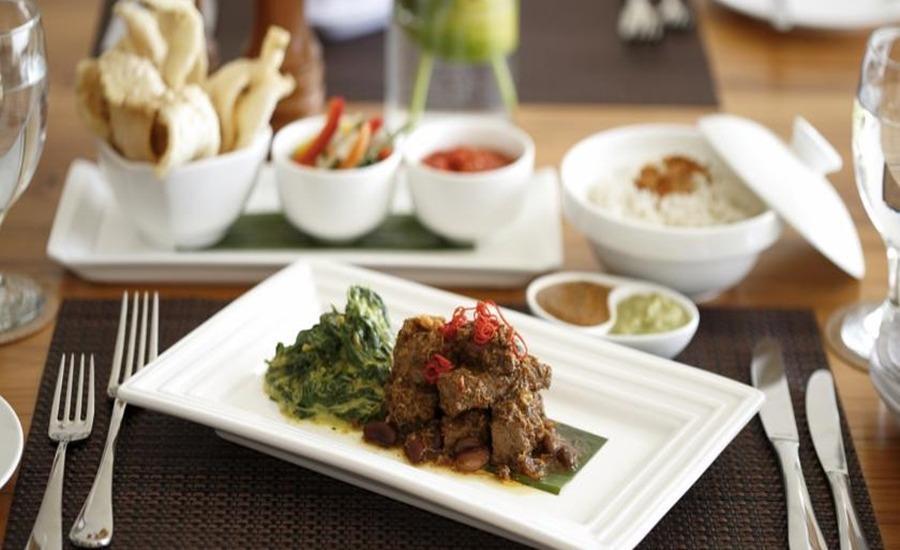 Hideaway Villas Bali Bali - Makanan dan minuman