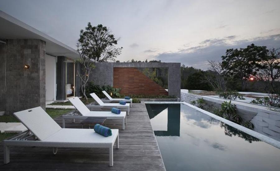 Hideaway Villas Bali Bali - Kolam Renang