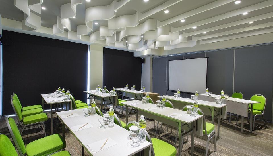 MaxOne Hotels Bukit Jimbaran - Ruang Rapat