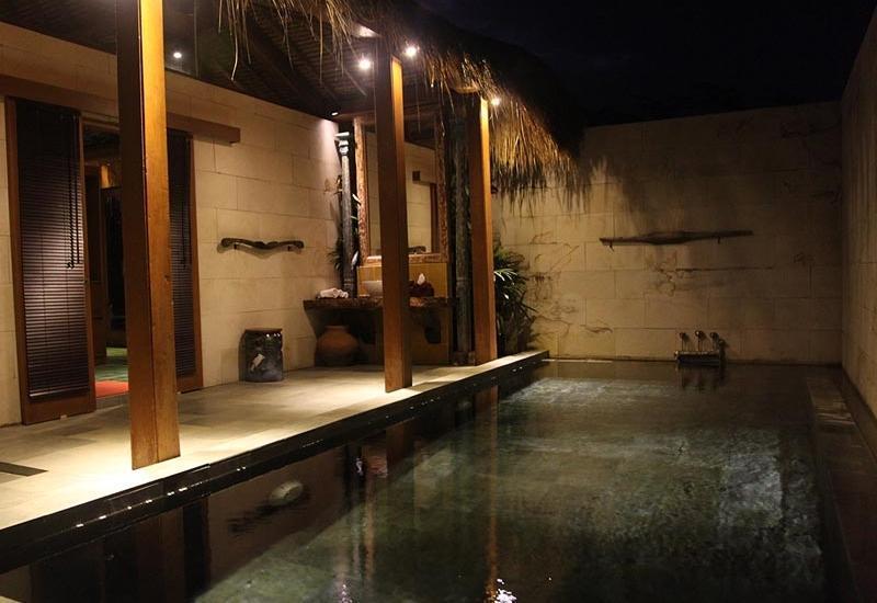 Sapulidi Resort Spa & Gallery Bali - Kolam Renang