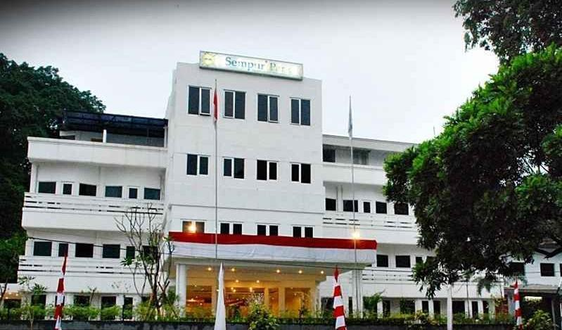 Sempur Park Bogor - (11/June/2014)
