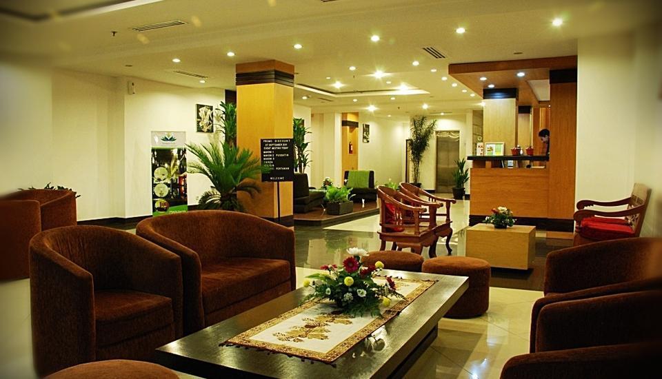 Sempur Park Bogor - Lobby Hotel