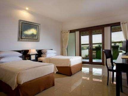 Champlung Sari Ubud - Standard Room Only  Last Minutes Discount 20%