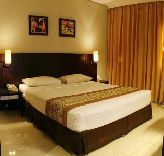 Sari Ater Hotel Subang - Kamar