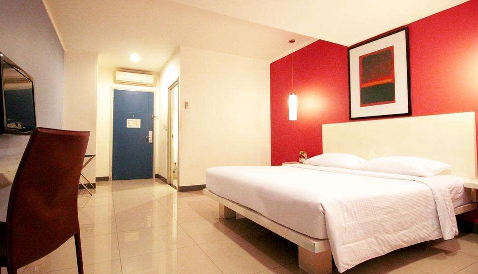 The Plaza Hotel Glodok - Superior Room