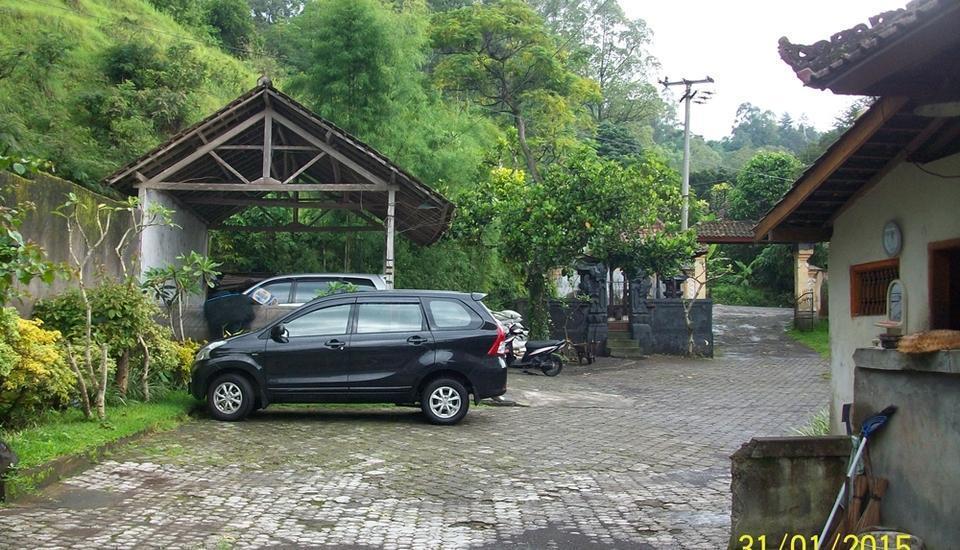 Astra Dana Hotel Bali - astradana