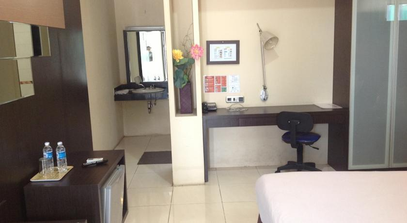 Hotel Banjar Permai