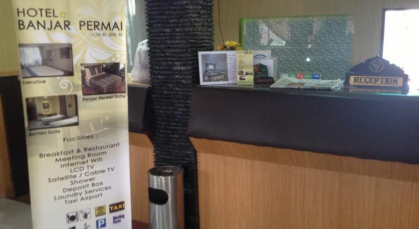 Hotel Banjar Permai Banjarbaru - (05/Aug/2014)