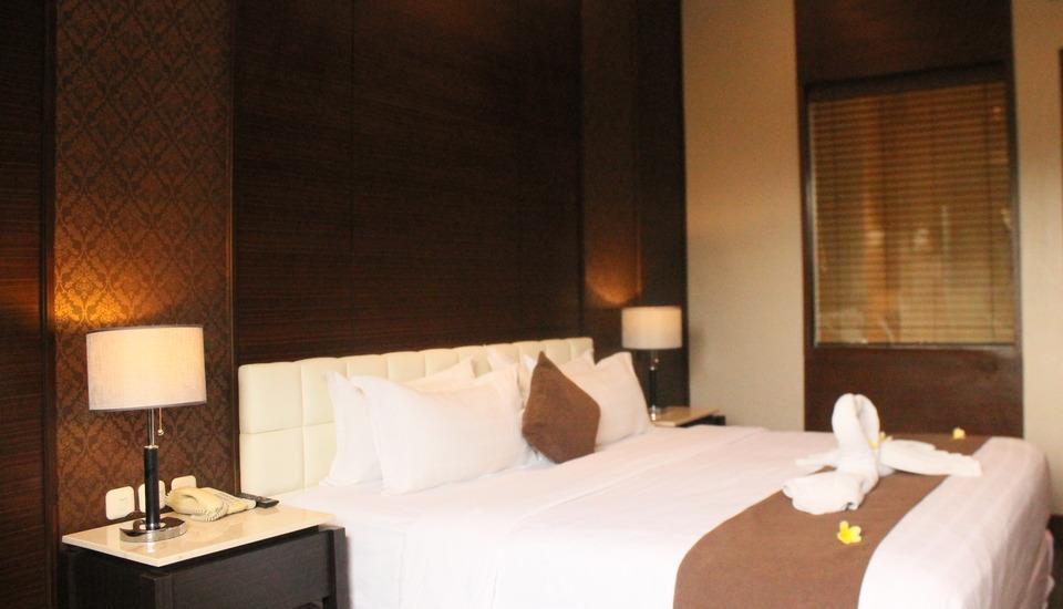 Sheo Resort Hotel Bandung - Grand Deluxe Premium King